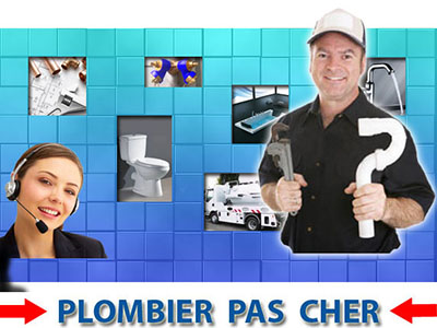 Degorgement Canalisation Andilly 95580