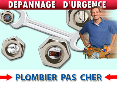 Degorgement Canalisation Rully 60810